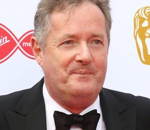 Piers Morgan Height Weight Shoe Size Body Measurements Facts Family