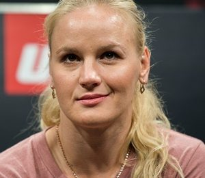 Valentina Shevchenko Height Weight Body Measurements Family