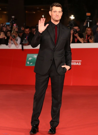 Michael Buble Facts and Bio