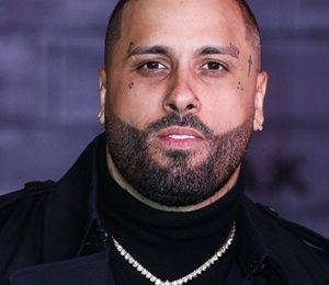 Nicky Jam Height Weight Shoe Size Body Measurements Facts Ethnicity