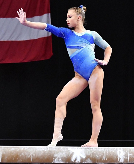 Ragan Smith Body Measurements and Bio