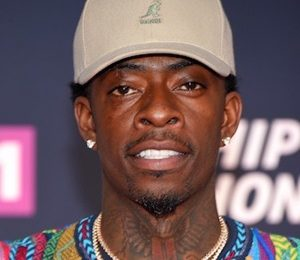 Rich Homie Quan Height Weight Shoe Size Body Measurements Ethnicity