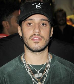 Rapper Russ