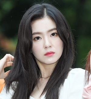 Red Velvet singer Irene