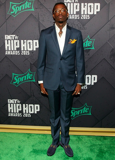 Rich Homie Quan Body Stats and Facts