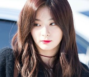 Kang Seulgi Height Weight Shoe Size Body Measurements Facts Family