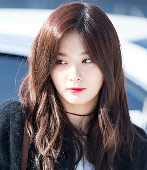 Singer Kang Seulgi