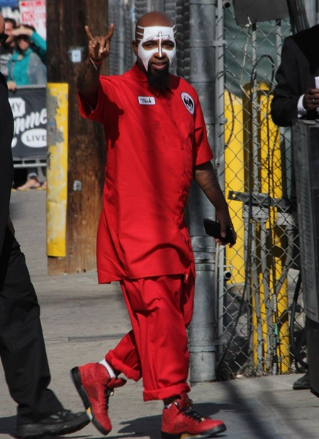 Tech N9ne Facts and Bio