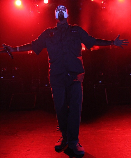 Tech N9ne Height Weight Shoe Size
