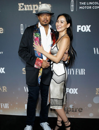Terrence Howard Height Weight Stats