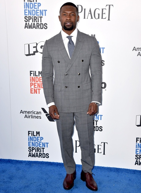 Trevante Rhodes Bio and Facts