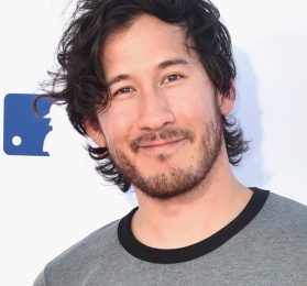 Markiplier Height Weight Shoe Size Body Measurements Facts Family