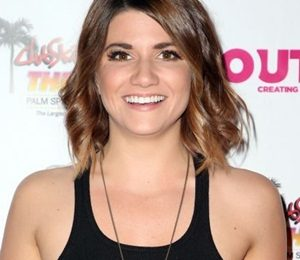 Elise Bauman Height Weight Body Measurements Shoe Size Stats Facts