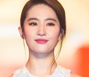 Liu Yifei Height Weight Shoe Size Body Measurements Facts Family