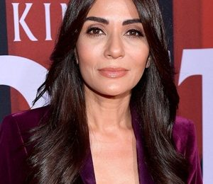 Marisol Nichols Body Measurements Height Weight Shoe Size Facts
