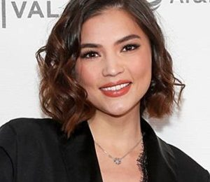 Rhian Ramos Body Measurements Height Weight Shoe Size Facts