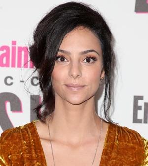 Actress Tala Ashe
