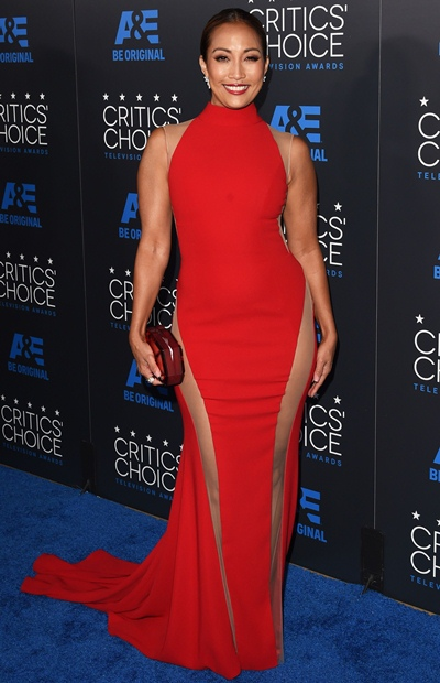 Carrie Ann Inaba Height Weight Stats