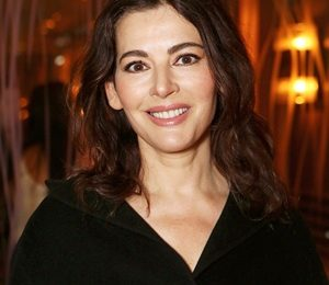 Nigella Lawson Body Measurements Height Weight Shoe Size Facts
