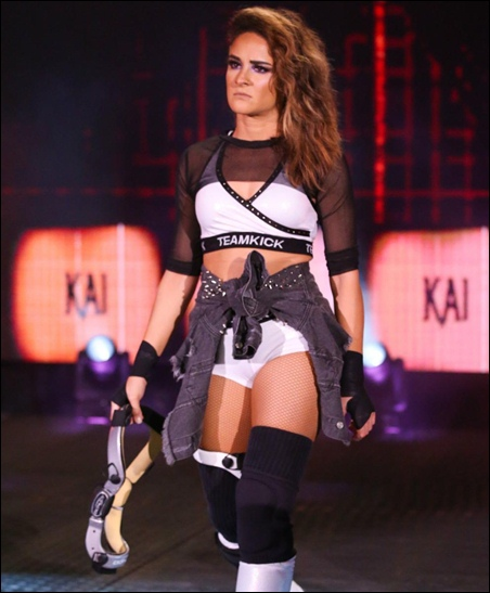 Dakota Kai Measurements and Facts