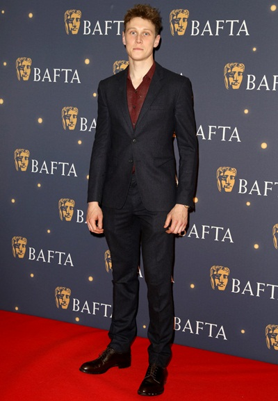 George MacKay Bio and Facts