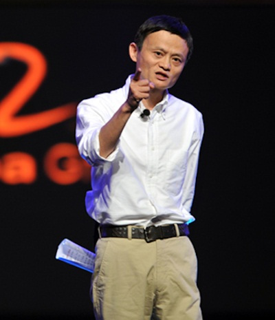 Jack Ma Bio and Facts