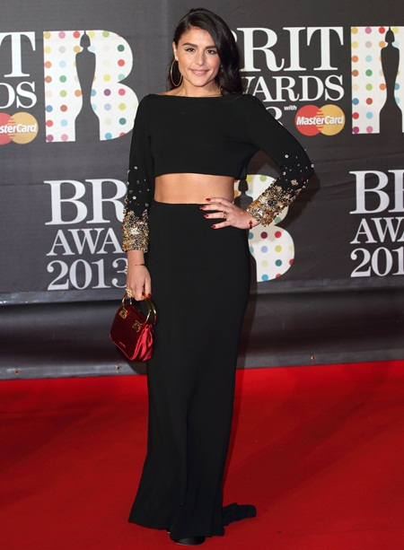 Jessie Ware Body Shape and Stats
