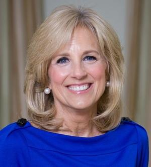 Jill Biden Bio
