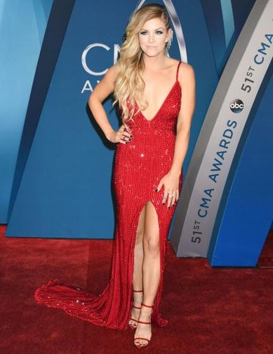 Lindsay Ell Height Weight Shoe Size