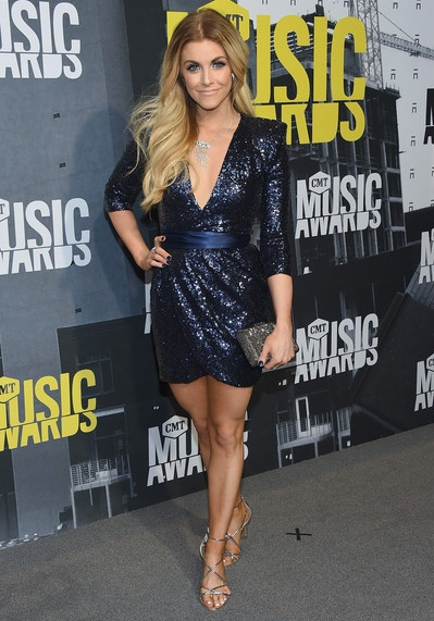 Lindsay Ell Measurements and Facts