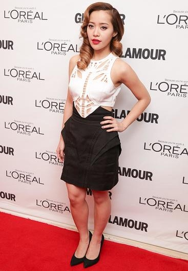 Michelle Phan Height Weight Stats