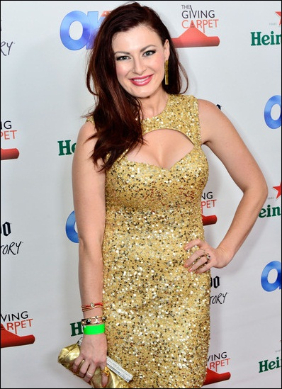 Rachel Reilly Measurements and Facts