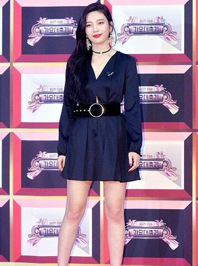 Singer Joy Height Weight Stats