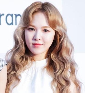 Singer Wendy