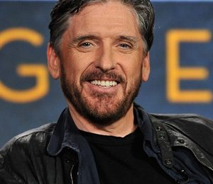 Craig Ferguson Height Weight Shoe Size Measurements Facts Family