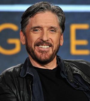 TV Host Craig Ferguson