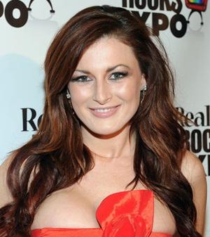 TV Personality Rachel Reilly