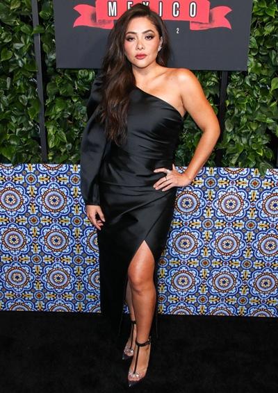 Teresa Ruiz Height Weight Shoe Size