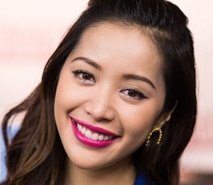 Michelle Phan Height Weight Body Measurements Shoe Size Family Facts