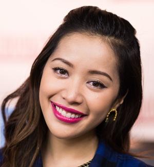 YouTuber Michelle Phan