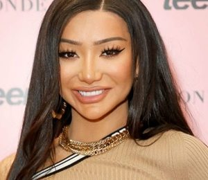 Nikita Dragun Body Measurements Height Weight Shoe Size Facts