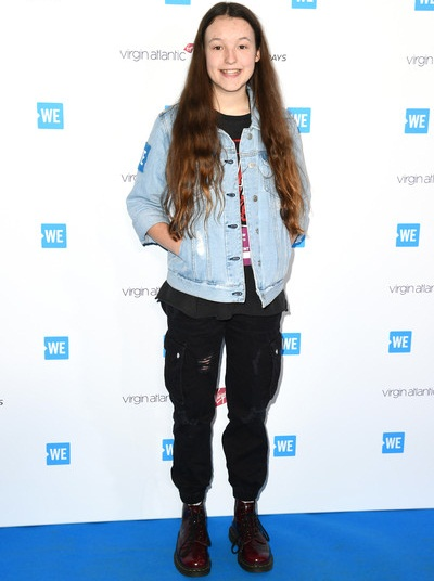 Bella Ramsey Height Weight Shoe Size