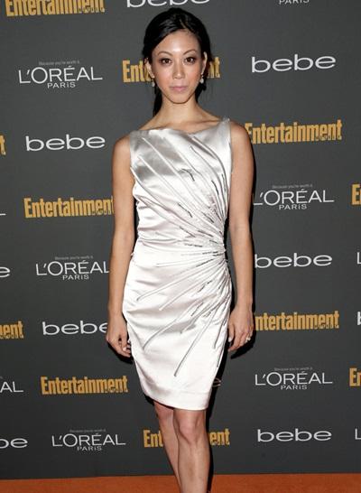 Brittany Ishibashi Height Weight Stats