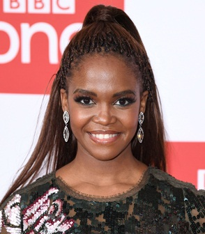 Dancer Oti Mabuse