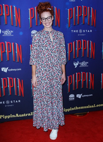 Emma Watkins Body Measurements and Facts