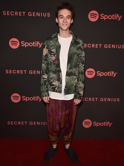 Jacob Collier Bio and Facts