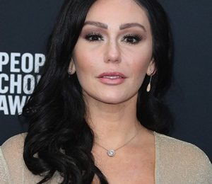 Jenni JWoww Farley Measurements Height Weight Shoe Size Facts