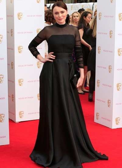 Keeley Hawes Height Weight Stats