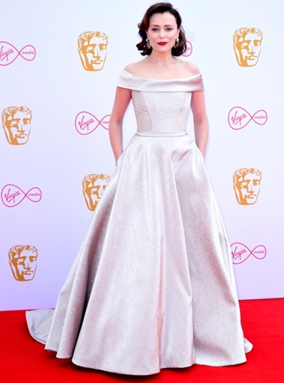 Keeley Hawes Measurements and Facts