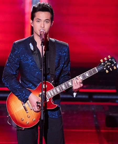 Laine Hardy Bio and Facts